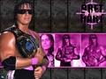 Bret Hart - Classic WWF