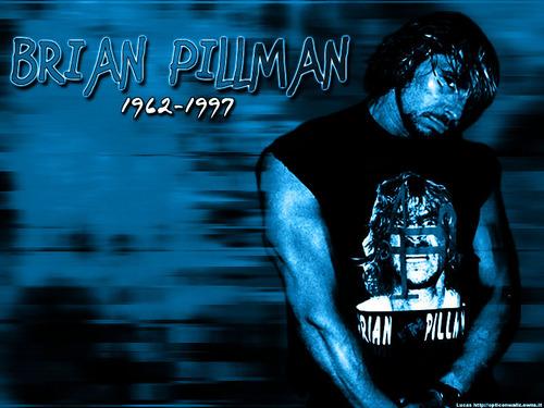 Brian Pillman - R.I.P.