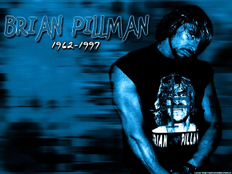 Brian Pillman - R.I.P. - Professional