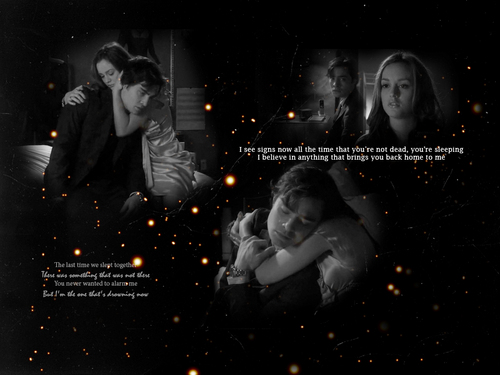 CHUCK ♥ BLAIR ~ A TRUE EPIC Liebe STORY!