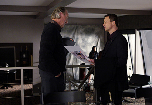 "CSI: NY - 5x15 - ""The Party's Over """