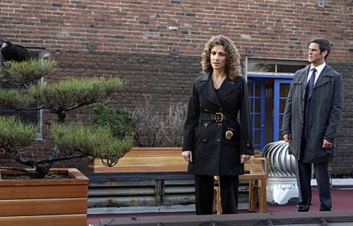 """CSI: NY - 5x16 - """"No Good Deed"""""""