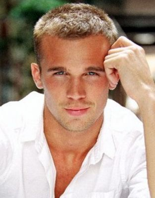 Cam Gigandet wallpaper possibly containing a portrait entitled Cam Gigandet