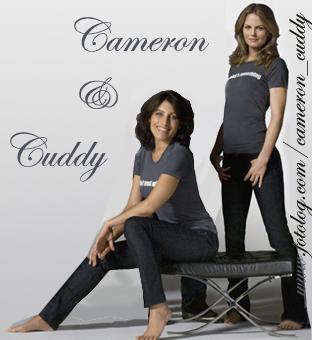Cameron&Cuddy