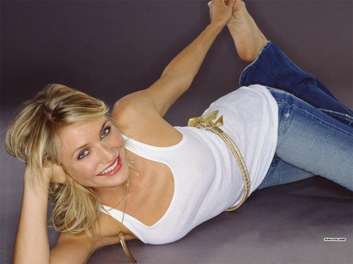 Cameron Diaz wallpaper entitled Cameron Diaz