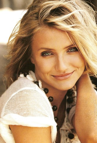 Cameron Diaz karatasi la kupamba ukuta containing a portrait called Cameron Diaz