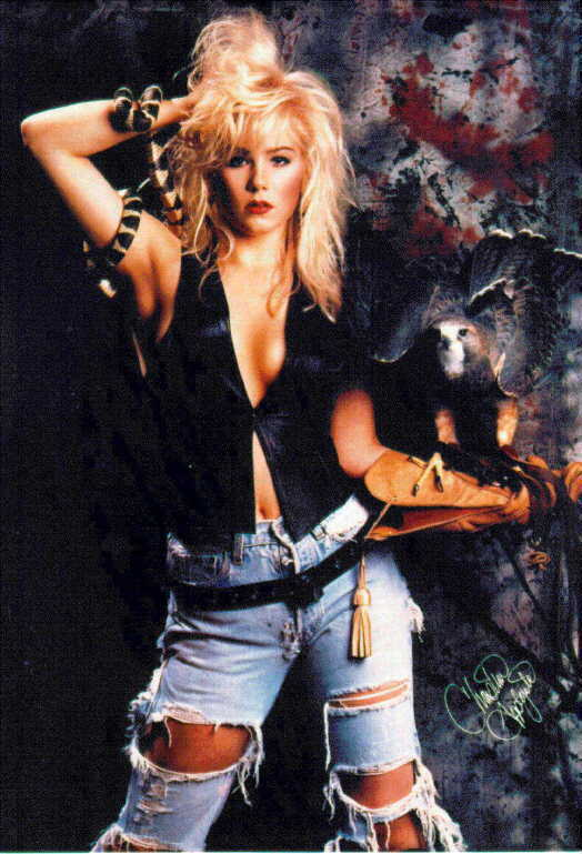 Christina Applegate - Photo Colection