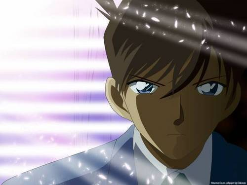 DC - detective-conan Photo