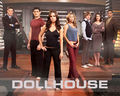 DOLLHOUSE  - dollhouse wallpaper