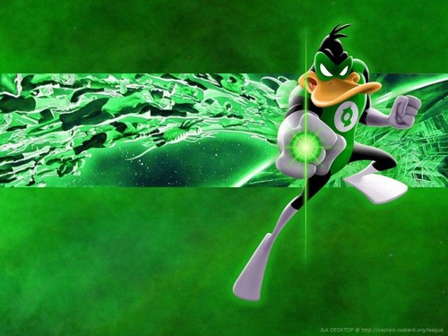 Daffy Lantern