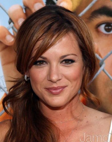 "Danneel at the ""Harold And Kumar Escape From Guantanamo Bay"" Premiere"