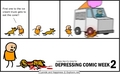 Depressing Comic Week 2 - cyanide-and-happiness photo