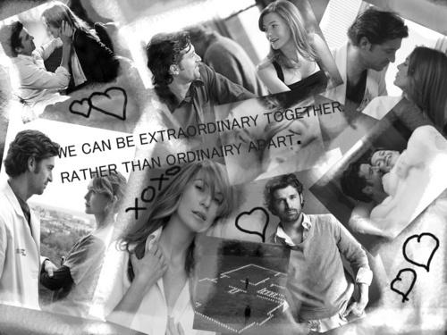 Derek & Meredith Forever
