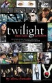 Director's Notebook  book cover - twilight-series photo