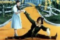 Dorothy and the scarecrow - the-wizard-of-oz photo