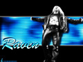 ECW Hardcore Legend - Raven
