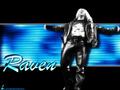 ECW Hardcore Legend - Raven