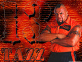 ECW Star - TAZZ - professional-wrestling wallpaper