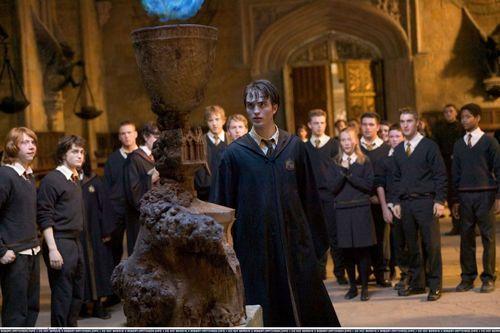 Edward & Harry