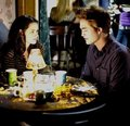 Edward and Bella  - twilight-series photo