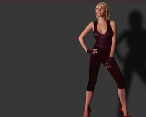 elisha cuthbert fondo de pantalla titled Elisha Cuthbert