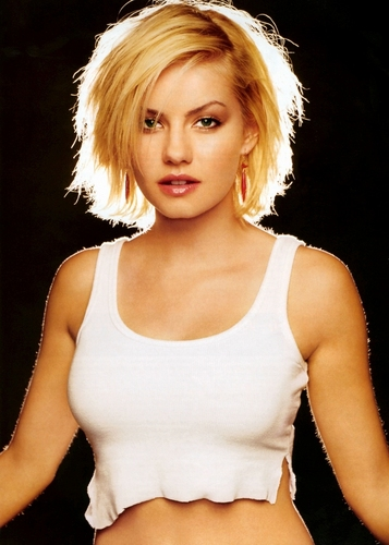 Elisha Cuthbert - elisha-cuthbert Photo