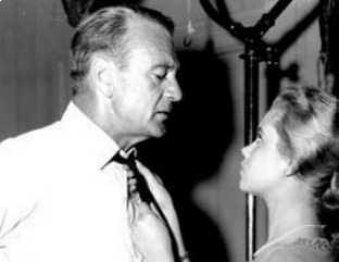 Elizabeth and Gary Cooper - elizabeth-montgomery Photo