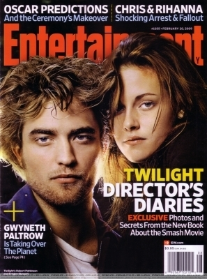 Entertainment Weekly Scan