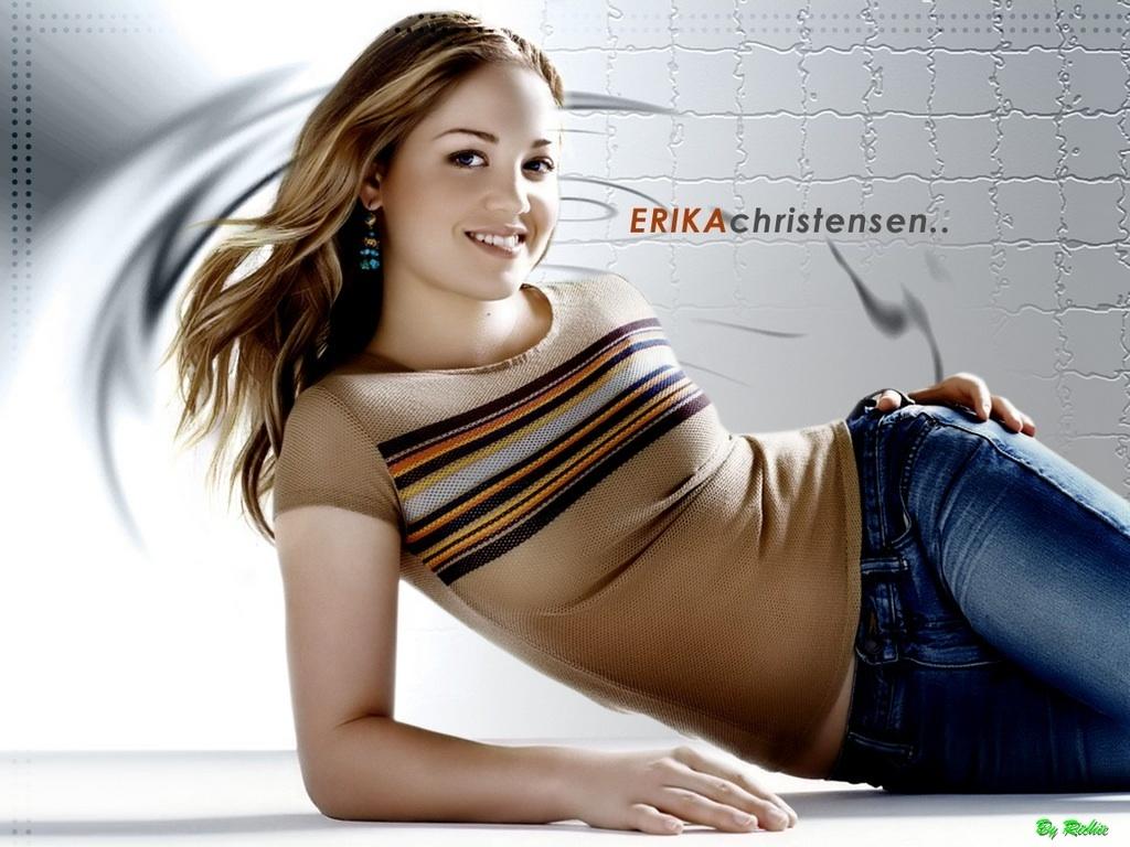 Erika>3
