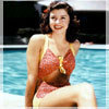Classic Movies photo possibly containing a maillot entitled Esther Williams