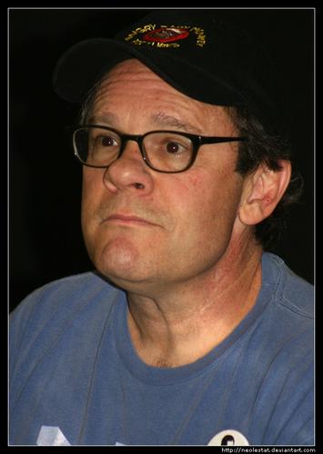 Ethan Phillips (Neelix) circa 2006