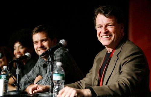 Fringe Cast @ NY Comic Con 2009