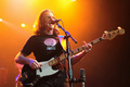 Geddy Lee - 2008 - rush photo