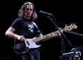 Geddy Lee - rush photo
