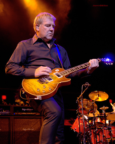 Rush Wallpaper: Rush Images Alex Lifeson Wallpaper And Background Photos