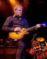 Alex Lifeson - rush photo