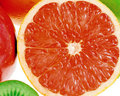 Grapefruit - food wallpaper