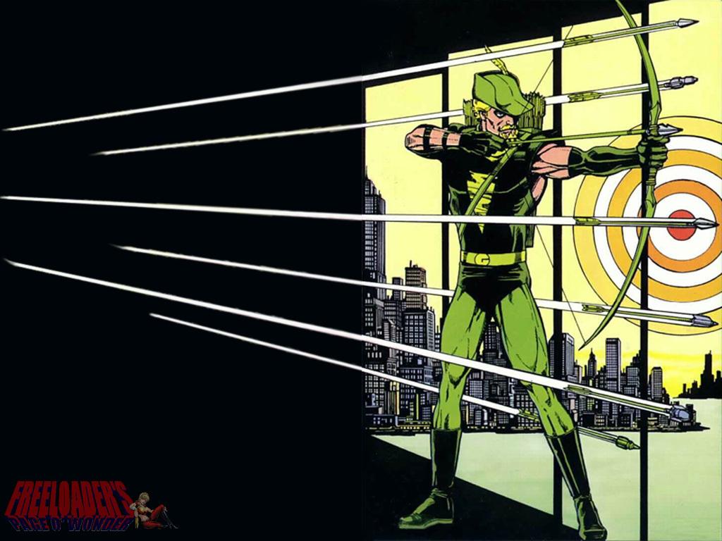 green arrow green arrow wallpaper 4133652 fanpop