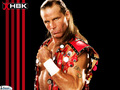 HBK - professional-wrestling wallpaper
