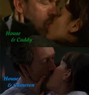Hameron or Huddy