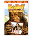 Harry and the hendersons on dvd