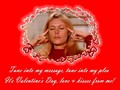 Have A Bewitchin' Valentine's Day! - bewitched wallpaper