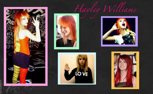 Hayley♥____©tooch