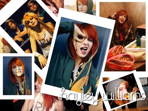 Hayley♥