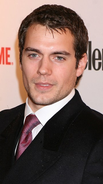 Henry - March 2008  - henry-cavill photo