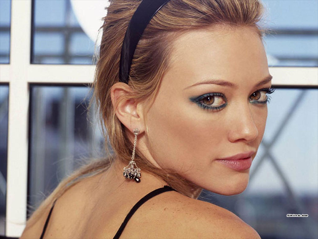 Hilary Duff - Images