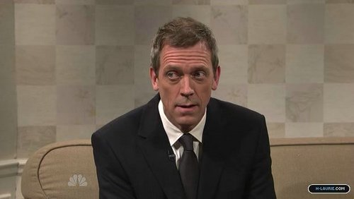 House in SNL