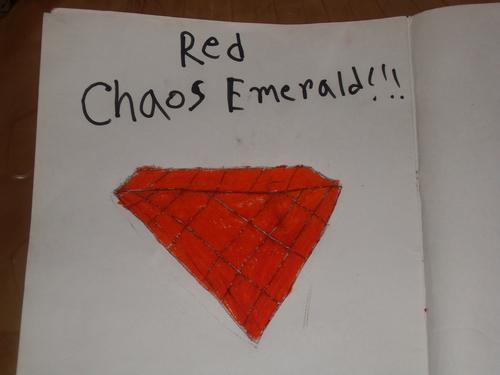 I drew this so it belongs on my spot, Coz I drew it X3