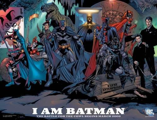 I'm a Batman