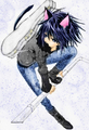 Ikuto - anime-animal-guys photo